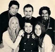 Fool On The Hill (1968) - Sérgio Mendes e Brasil '66