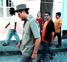 Samba Esquema Noise (1994) - Mundo Livre S/A