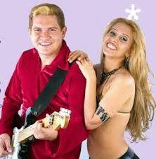 Banda Calypso Volume 1 (1999) - Banda Calypso