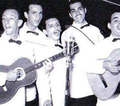 A Bossa dos Cariocas (1962) - Os Cariocas