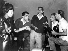 Os Cariocas (1963) - Os Cariocas