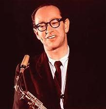 Take Ten (1963) - Paul Desmond