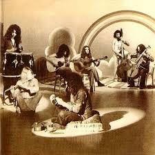 A Barca do Sol (1974) - A Barca do Sol