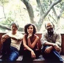 A Day in New York (2003) - Paula Morelenbaum, Jaques Morelenbaum & Ryuichi Sakamoto