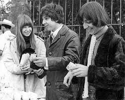 Jardim Elétrico (1971) - Os Mutantes