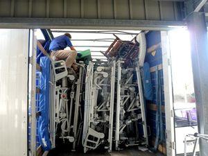 Charger des lits médicalisés : mode d'emploi
