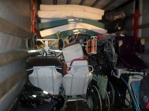 Un 10ème camion humanitaire pour l'Ukraine organisé par AIMA et AMC France Ukraine