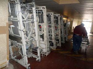 AIMA et AMC France Ukraine envoient 104 lits complets du CHU de Toulouse