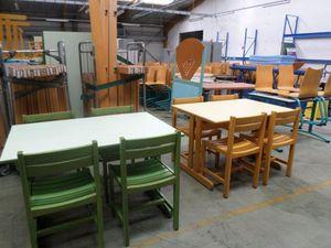 Le Hangar d'AIMA de Salies de Béarn organise deux braderies les samedis 22 et 29 juillet