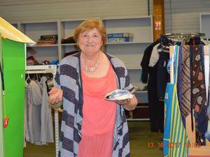 Jeanine et son équipe vous recevront pour troquer vêtements, etc... au Coin du Trocoeur tous les lundi et jeudi de 10h à 17h. Braderie tous les 1er samedi du mois.