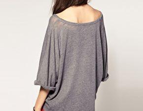 Tee-shirts oversize