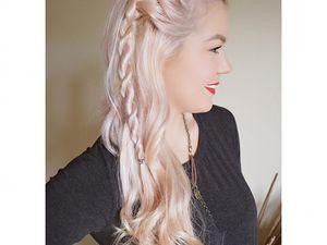 Rope Braid: une coiffure simple et rapide