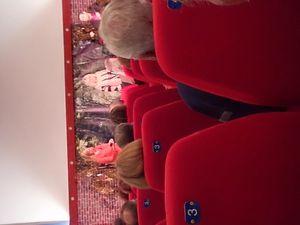"""Le festival cinéma au Croisic (44)  du 10 au 19/10/2014 """" de la page à l'image"""""""