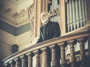 Lorenzo Ghielmi | dimanche 14 juin 2015 à 16h | Grand Séminaire