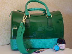 Mon Candy Bag est arrivé!!!