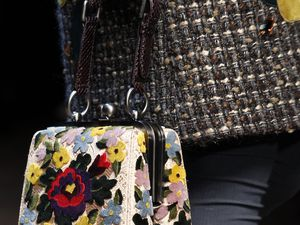 Burberry Prorsum / Dolce & Gabbana