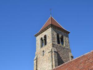 Saint Germain-en-Brionnais