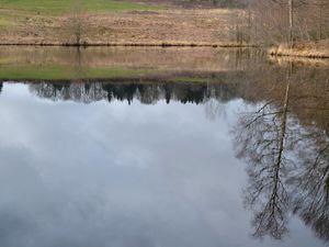 Ecromagny - Les Mille Etangs