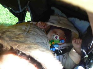 Petite sieste pour les plus petits