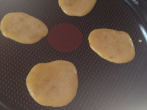 Deux recettes de pancakes !