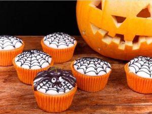 Des recettes halloween