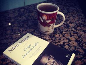 1 livre, 1 café par Estelle et Margaux