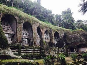 Entre temples et rizières