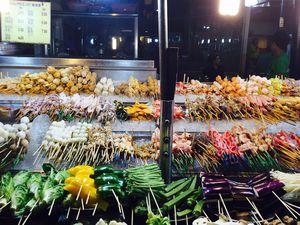 Rencontres culinaires avec les saveurs asiatiques