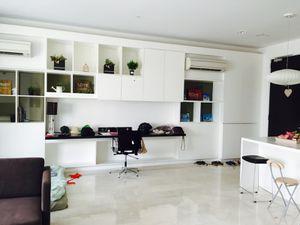 Notre appartement, 10 minutes à pied des tours Petronas