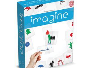 Venez découvrir Imagine