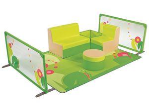 Voici notre tout nouvel espace petite enfance !