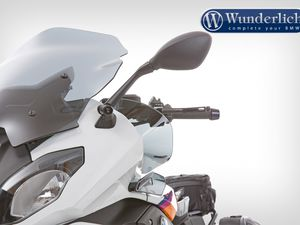 R1200RS PROTECTION WUNDERLICH / windscreen - Deflector