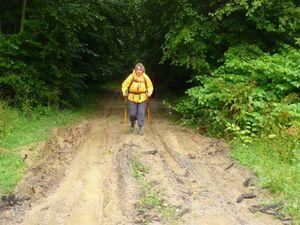 WE Treck bivouac les 12 et 13 juillet 2014