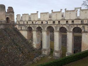 Journée Rando détente au Château de Fère : Les photos !