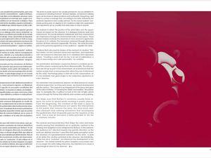 Guillaume Bottazzi / AAL - Arte Al Limite - number 85