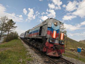 Le train-train pas quotidien