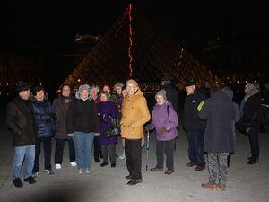 14/12/2014 - Lumières de Paris