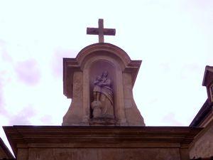 Pontoise - Le Carmel