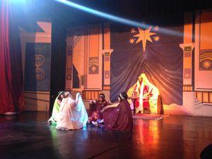 Vacances à Agadir Pâques #4