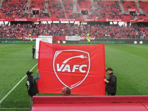 VAFC-USCL / VAFC-CF63 / VAFC-USO