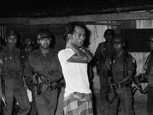 30/09/65 : Un massacre occulté en Indonésie