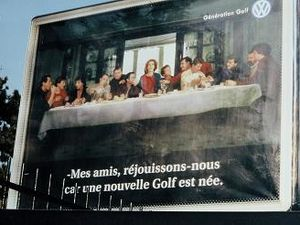 « Le marketing ? C'est Jésus qui l'a forgé il y a 2000 ans »