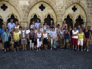 Le deuxième jour : randonnée et visite touristique