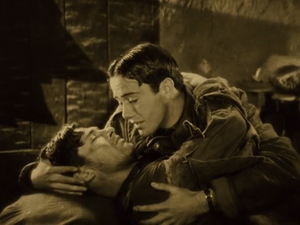 WINGS/LES AILES, William A. Wellman (1927)