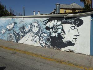 De Santiago à La Serena