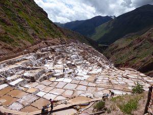 Vallée Sacrée et Machu Picchu