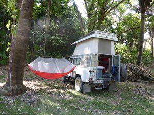 Parc National Corcovado au sud