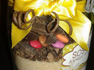 SOS cookies - Cadeau gourmand