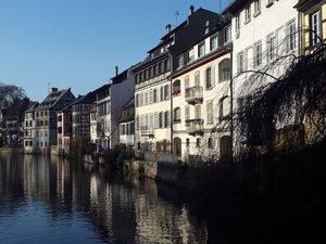 L'Alsace de Noël (Strasbourg)