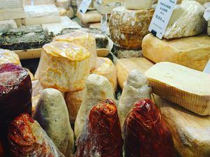 Betty fromager Affineur (Toulouse)